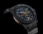 Новинка от мануфактуры Ulysse Nardin и олимпийского чемпиона Евгения Плющенко — часы Champion's Diver Limited Edition.