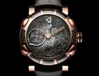 Новый часовой бренд в коллекции компании «Империал» — Romain Jerome