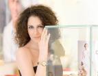 OMEGA приветствует Ксению Раппопорт в качестве Друга бренда в России