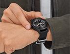 Smart-часы Montblanc Summit