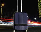 Совместная эксклюзивная коллекция багажа от Montblanc и Pirelli