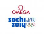 Олимпийское время «Сочи 2014» от OMEGA
