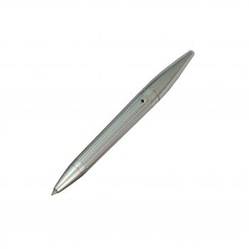 Ручка роллер Roller Pen Jorg Hysek Mini silver