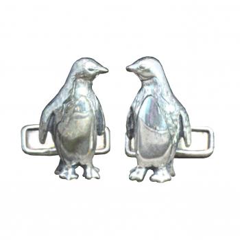 Запонки A.DUNHILL Penguins JCD8211K