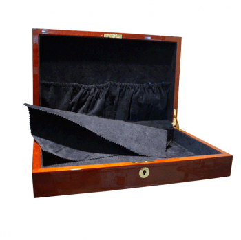 Шкатулка для хранения личных ценностей Buben&Zorweg Ambassador Uni