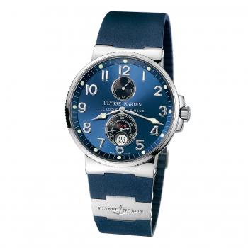 Ulysse Nardin Marine Chronometer 41mm 263-66-3/623