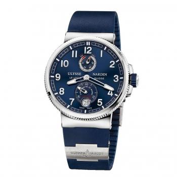 Ulysse Nardin Marine Chronometer Manufacture 43 mm 1183-126-3/63