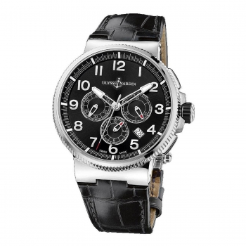 Ulysse Nardin Marine Chronograph Manufacture 1503-150/62