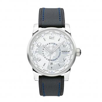 Montblanc TimeWalker World- Time Hemispheres- North 108955