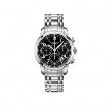 Longines Saint-Imier Collection L2.752.4.53.6