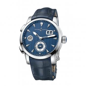 Dual Time Manufacture 3343-126LE/93