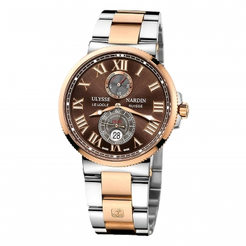 Ulysse Nardin Marine Chronometer 43 mm 265-67-8/45